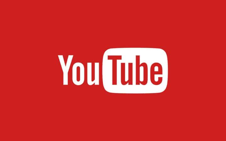 youtube Modal Box