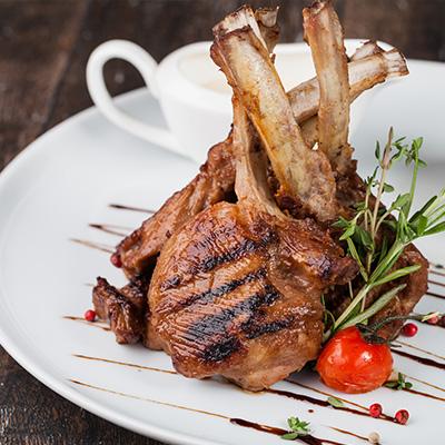 lamb-chop-meal-with-potato